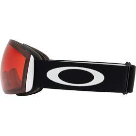 Oakley Flight Deck Lunettes de protection Homme, matte black/w prizm rose